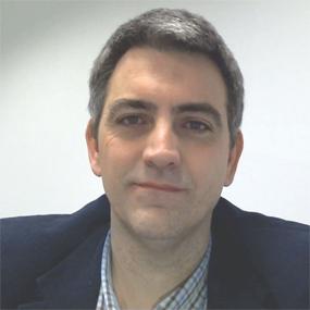 Ismael Caballero