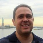 Peter Blignaut